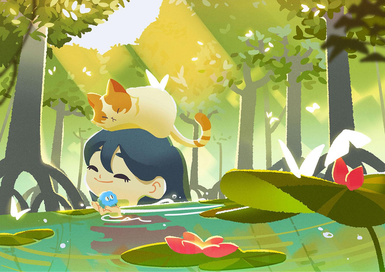 meoshiworld-Jimn-in-water.jpg
